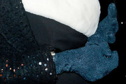 Grace Jones Winter Gloves