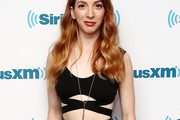 Molly Bernard Crop Top