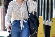 Julianne Hough Classic Backpack