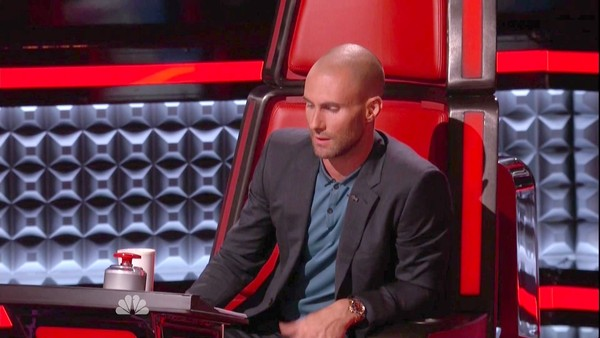 adam levine photos photos the voice season 9 episode 910 zimbio