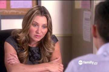 Beverley Mitchell The Secret Life Of The American Teenager Season 5 Episode 3