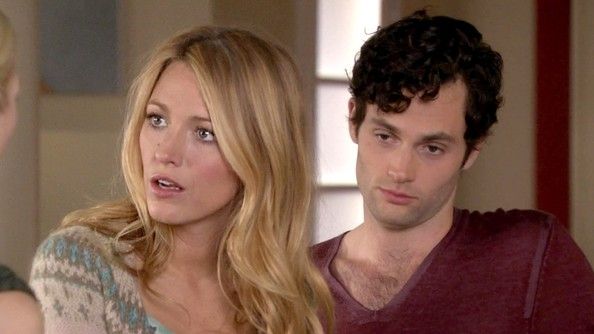Gossip Girl Season 6 Dan