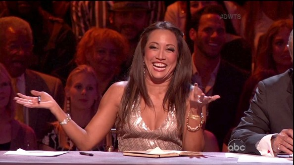 Images Of Carrie Ann Inaba S Dancing With The Stars Season