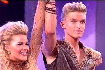 Cody Simpson 'Dancing with the Stars' Season 18 Episode 5