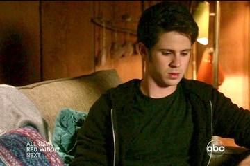 Connor Paolo Revenge Season 2 Episode 19