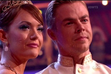 Derek Hough 'Dancing with the Stars' Season 18 Episode 5