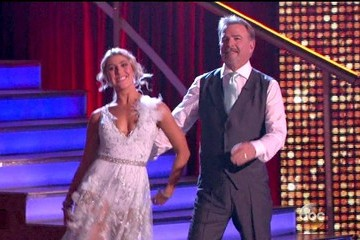 Emma Slater Dancing with the Stars Season 17 Episode 5