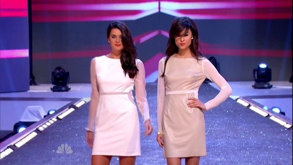 'Fashion Star' Season 2, Episode 2 Recap - 'Sex Sells'