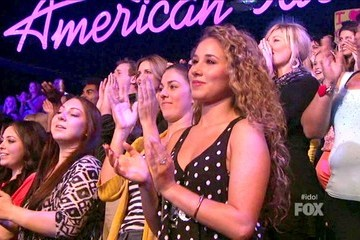 Haley Reinhart American Idol Season 12 Episode 32