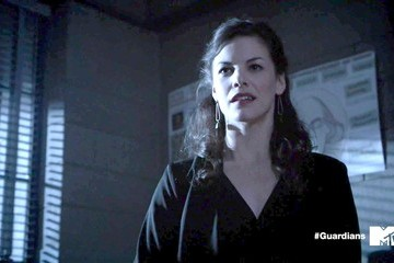 Haley Webb Teen Wolf Season 3 Episode 9