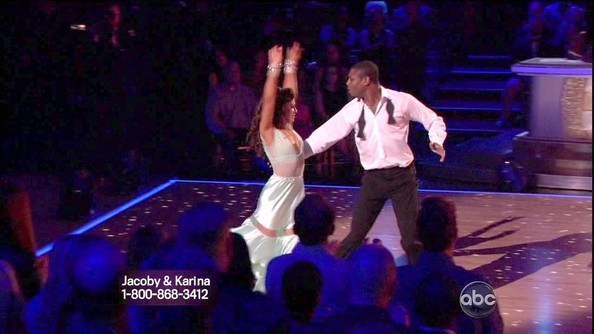 karina smirnoff and jacoby jones relationship trust
