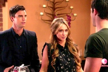 Jennifer Love Hewitt Colin Egglesfield The Client List Season 2 Episode 8