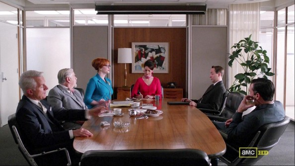 Mad Men – Season 5, Episode 13