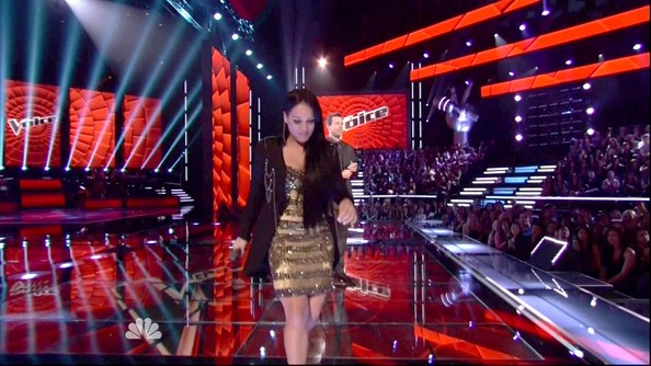 The Voice – Season 2, Episode 10