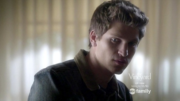 Keegan Allen Pretty Little Liars Pretty Little Liars  ampndash