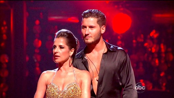 Dancing With The Stars Val Hookup Kelly