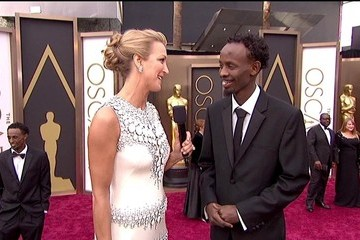 Lara Spencer 86th Annual Academy Awards — Part 12
