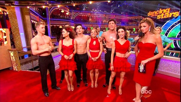 Dancing with the Stars – Season 18, Episode 7