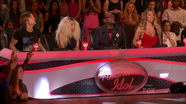American Idol – Season 12, Episode 35 []