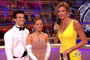 Mark Ballas 'Dancing with the Stars' Season 18 Episode 10