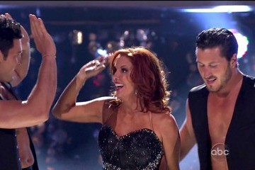 Melissa Gilbert Dancing with the Stars Season 14 Episode 19