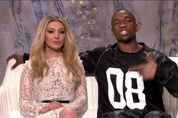 Nasim Pedrad  'Saturday Night Live' — Season 39, Episode 10