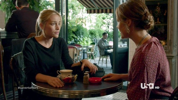 Covert affairs season 3 episode 2 cast - New release movies
