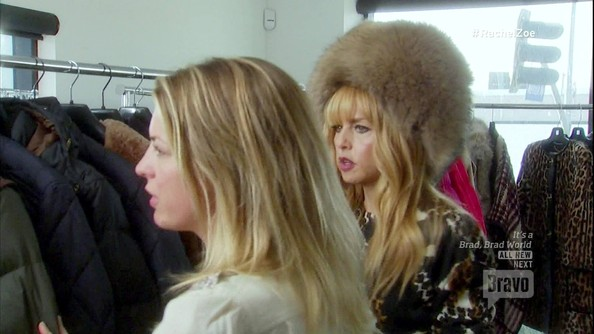 the rachel zoe project full episodes Watch the rachel zoe project season 5, episode 6 online on 123movies when a 50-foot-tall billboard of rachel goes up in the heart of hollywood, rachel has to.