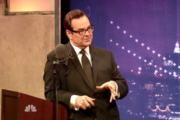 Steve Higgins Late Night with Jimmy Fallon Season 4 Episode 618