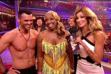 Tony Dovolani Dancing with the Stars Season 18 Episode 6