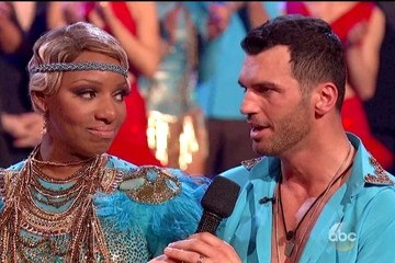 Tony Dovolani 'Dancing with the Stars' Season 18 Episode 7