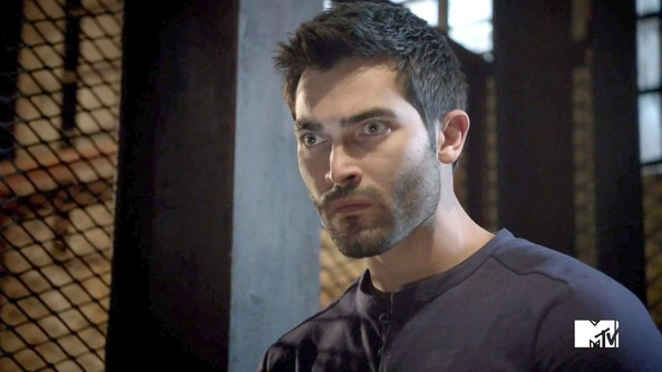 Tyler Hoechlin Pictures Teen Wolf Season 3 Episode 7