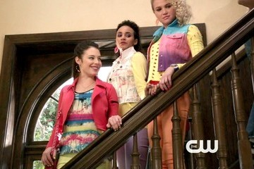 Whitney Vance The Carrie Diaries Season 1 Episode 10