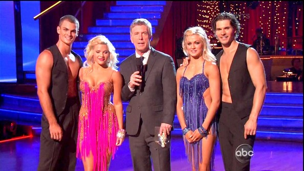Dancing with the Stars – Season 16, Episode 5