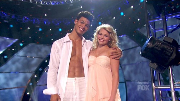 witney carson chehon wespi tschopp dating Eliana girard and chehon wespi-tschopp deserved their titles amelia lowe and witney carson made an impact performed by witney and chehon.