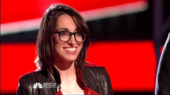 The Voice' Contestants Michelle Chamuel and Danielle Bradbery Clean