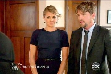 Zachary Knighton Happy Endings Season 3 Episode 8