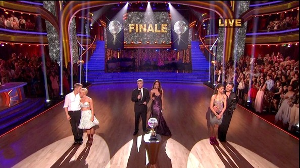 Dancing with the Stars – Season 16, Episode 20