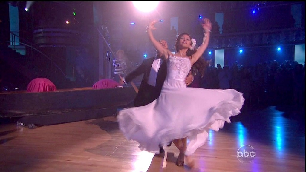 Zendaya Coleman Photos Dancing With The Stars Season Episode
