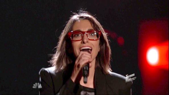 Michelle Season 4 The Voice The Voice Season 4 Episode 17