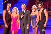 Witney Carson and Gleb Savchenko Photos Photo