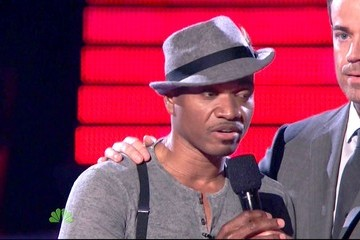 Jesse Campbell The Voice Season 2 Episode 14